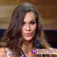 Miss Centre Val de Loire - Les 12 finalistes se présentent, lors de l'élection Miss France 2016 le samedi 19 décembre 2015 sur TF1