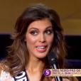 Miss Nord-pas-de-Calais - Les 12 finalistes se présentent, lors de l'élection Miss France 2016 le samedi 19 décembre 2015 sur TF1