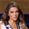 Miss Provence - Les 12 finalistes se présentent, lors de l'élection Miss France 2016 le samedi 19 décembre 2015 sur TF1