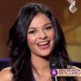 Miss Réunion - Les 12 finalistes se présentent, lors de l'élection Miss France 2016 le samedi 19 décembre 2015 sur TF1