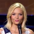 Miss Aquitaine - Les 12 finalistes se présentent, lors de l'élection Miss France 2016 le samedi 19 décembre 2015 sur TF1