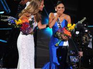 Miss Univers 2015 : La bourde du présentateur... Il se trompe de gagnante !