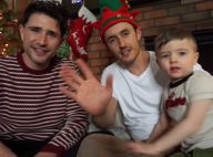 Matt Dallas papa : La star de Kyle XY présente son fils adoptif, l'adorable Crow