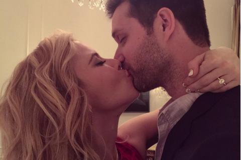 Tara Lipinski fiancée : Le plus beau des cadeaux de Noël pour la star olympique