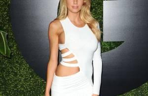 Charlotte McKinney : La bombe de Dancing With The Stars se déshabille