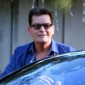 """Charlie Sheen et le sida : """"S'il y a un remède, je le trouverai"""""""