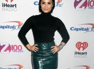 Demi Lovato : Drogue, dépendance, addiction... Elle tire la sonnette d'alarme
