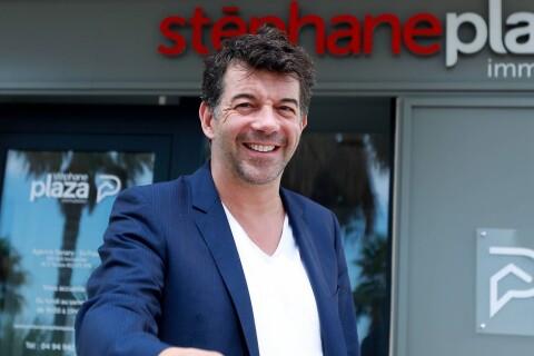 """Stéphane Plaza, très coquin : """"Mon sport préféré ? Les câlins !"""""""
