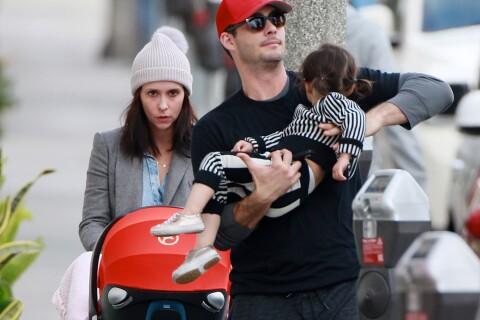 Jennifer Love Hewitt : Maman débordante d'amour pour ses deux enfants