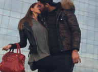 Nabilla Benattia et Thomas Vergara : Nouvel An en amoureux à Barcelone