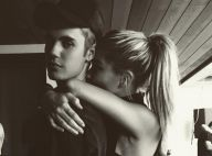 Justin Bieber, toujours plus proche de Hailey Baldwin : Surpris en plein baiser...