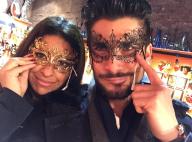 Alia et Ali (SS9) : Après Milan, leur séjour romantique se poursuit à Venise !