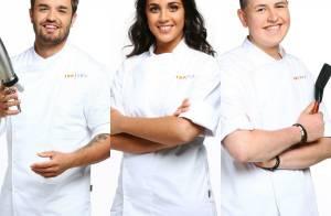 Top Chef 2016 : Sarah, Charles, Joy-Astrid... Les 16 nouveaux candidats !