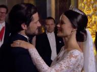 Famille royale de Suède : Images inédites d'une année 2015 pleine d'émotions