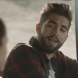 Kendji Girac, dans le clip du single  No Me Mirès Màs .