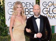 Jason Statham fiancé à Rosie Huntington-Whiteley : Une belle bague pour preuve