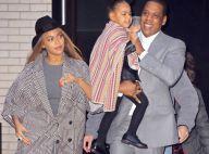 Beyoncé : Double fête pour les 4 ans de Blue Ivy !