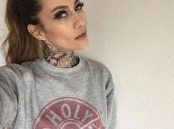 Fanny Maurer (Secret Story 6) : Son nouveau tatouage à un endroit douloureux !