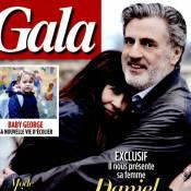 Daniel Auteuil et sa femme Aude : La rencontre, le mariage, son âge, il dit tout