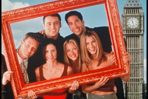 Friends : Les retrouvailles avec les 6 acteurs confirmées !