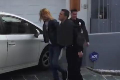 Wes Scantlin (Puddle of Mudd) arrêté : Le rockeur a saccagé son ancienne maison