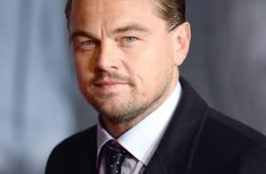 Leonardo DiCaprio : Le