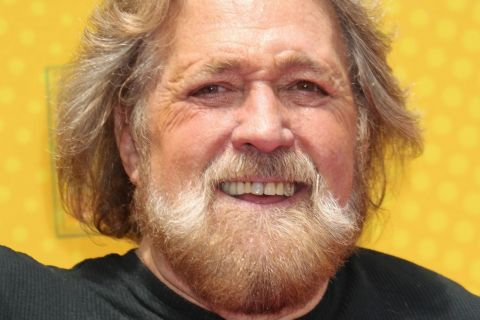"Mort de Dan Haggerty: Le cancer a emporté la star de la série ""Grizzly Adams"""