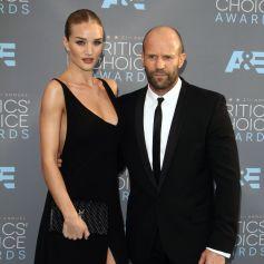 """Le 21e gala annuel des """"Critics' choice Awards"""" à Santa Monica le 17 janvier 2016."""