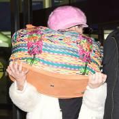 Miley Cyrus, bague au doigt : La popstar de nouveau fiancée à Liam Hemsworth ?