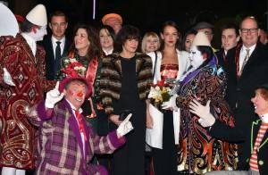 Stéphanie de Monaco: Emue aux larmes devant Louis amoureux et Pauline audacieuse
