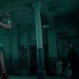 Gal Gadot au combat dans les premières images de Wonder Woman (capture d'écran CW)