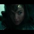 Gal Gadot dans les premières images de Wonder Woman (capture d'écran CW)