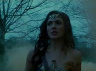 Gal Gadot sexy, un film sombre... Voici les premières images de Wonder Woman !