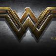 Logo officiel de Wonder Woman