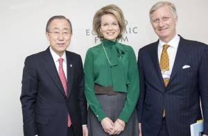 Mathilde de Belgique : La reine accepte une invitation pressante