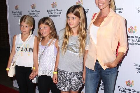 Charlie Sheen : Son ex Denise Richards, insultée et à la rue, veut le plumer !