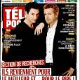 Le magazine Télé Poche du 23 janvier 2016