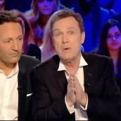 Julien Lepers : Ses adieux à Questions pour un champion... sur TF1 !