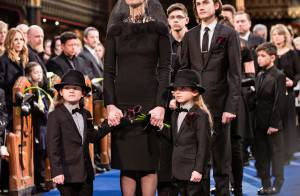 Céline Dion : Le touchant cadeau des Enfoirés après la mort de René Angélil