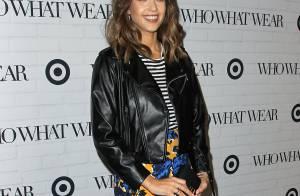 Jessica Alba : Instant mode en charmante compagnie