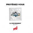 """Logo de l'émission """"Les Anges 8"""" diffusée prochainement sur NRJ12."""