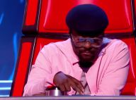 The Voice : Un coach, star internationale, buzze un candidat... par erreur !