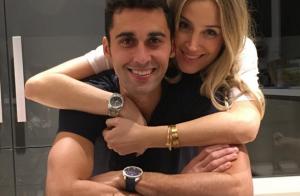 Alvaro Arbeloa (Real Madrid) papa : Carlota Ruiz a accouché de leur 3e enfant