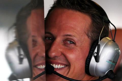"""Michael Schumacher : """"Malheureusement, les nouvelles ne sont pas bonnes"""""""