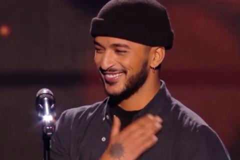 Slimane (The Voice 5) : Nouvelle Star, X Factor... il a tout tenté !