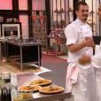 """""""Top Chef 2016"""" sur M6, le 8 février 2016."""