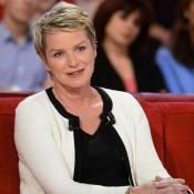 Elise Lucet, blessée au genou : Elle ne reviendra pas tout de suite au JT