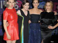 """Lena Dunham : La star de """"Girls"""" clouée au lit par une maladie gynécologique"""