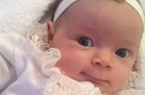 Coco Austin : Sa fille Chanel, 2 mois à peine et déjà les oreilles percées !