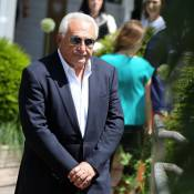 Dominique Strauss-Kahn impliqué dans un accident de la route !